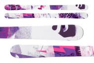 Salomon Vamp Skis 2012