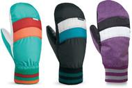 Dakine Spitfire Mitt Gloves 2012