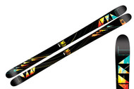 4frnt MSP Signature Series Ski 2012