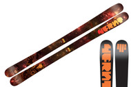 4frnt Switchblade Identity Series Ski 2012