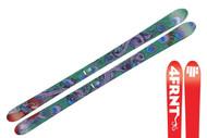 4frnt Madonna Identity Series Women's Ski 2012