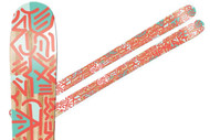 4frnt Blondie Identity Series Women's Ski 2012