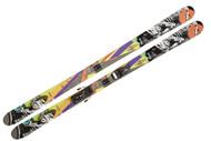 Rossignol Sprayer Skis 2012