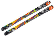 Rossignol Sprayer Pro Youth Skis 2012