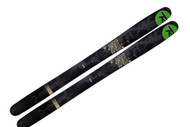 Rossignol S7 Skis 2012