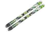 Rossignol S7 Pro Freeeride Skis 2012
