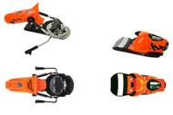 Rossignol FKS 140 Ski bindings 2012
