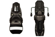 Rossignol Axial2 120 Ski Bindings Dark Grey 2012