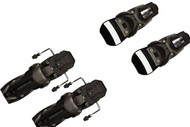 Rossignol Axial2 100 Ski Bindings 2012