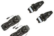 Rossignol Axium 100 Ski Bindings 2012