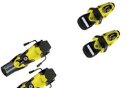Rossignol Comp J 45 Junior Ski Bindings 2012