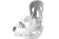 Rome Shift Women's Snowboard Binding 2012 - White M