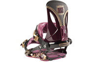 Rome Madison Women's Snowboard Binding 2012 - MFR S/M