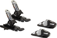 Look PX 10 Wide Ski Bindings 2012