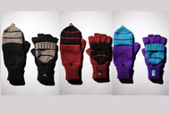 Elm The Three Striped Convertible Glove 2012