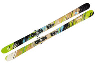 Dynastar 6th Sense Serial Skis 2012