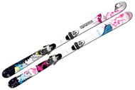 Fischer Maven Skis 2012