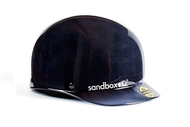 Sandbox Classic Certified Helmet 2012 -Smokey