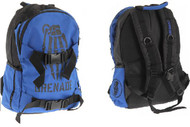 Grenade Skull Bomb Back Pack 2012 - Blue