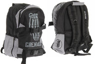 Grenade Skull Bomb Back Pack 2012 -Black