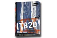 TB20 Totally Bored 20 Snowboarding Dvd