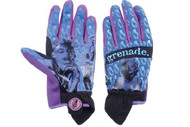 Grenade Marilyn CC935 Women's Glove 2012 -Blue