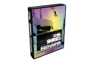 The Shred Remains- Rome Snowboarding Dvd