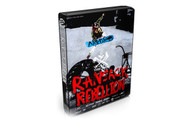 Ransack Rebellion Snowboarding Dvd- Think Thank