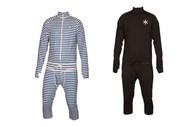 Airblaster Hoodless Ninja Suit 2012