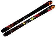 Rossignol Scimitar Skis 2012