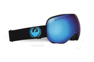 Dragon APX Goggles 2012 - Jet Blue Steel