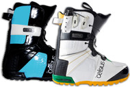 Celsius CLS Ozone Speed Lace Snowboard Boots
