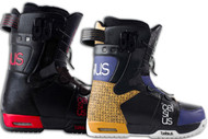 Celsius Cirrus Ozone Speed Lace Snowboard Boots