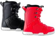 Celsius Xenon Trad Lace Snowboard Boots