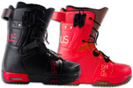 Celsius Cloud9 Ozone Speed Lace Snowboard Boots