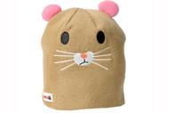 Elm Wildlife Hamster Tan Beanie