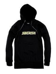 Jiberish A La Mode Hoodie- 2012