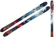 Scott Dozer Skis 2012