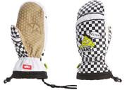 Celtek Vans Colab Mitt 2012 -Checkered
