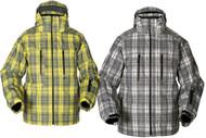 Eira Alpen Jacket 20k 2012
