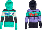 Nomis Antonette Women's Sweatshirt 2012