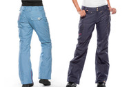 Oakley GB Favorite Shell Pants- Gretchen Bleiler Pants
