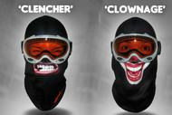 Rabble Masks Facemasks 2012