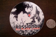 Rossignol Circle Eagel Stickers