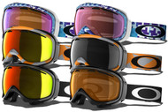 Oakley Elevate Snow Goggle 2012
