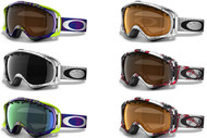 Oakley Crowbar Snow Goggle 2012