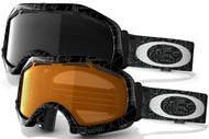 Oakley Catapult Snow Goggle 2012