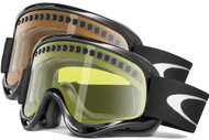 Oakley O Frame Snow Goggle 2012