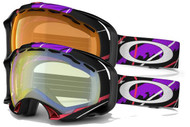 Oakley Simon Dumont Signature Series Splice Snow Goggle 2012