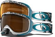 Oakley Jenny Jones Signature Series Elevate Snow Goggle 2012